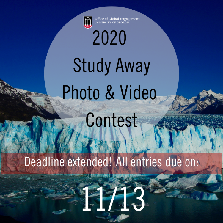2020 Photo Contest Extended