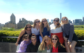 FACS in NYC Group