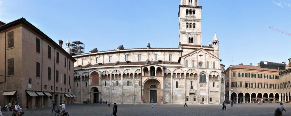 Education - Modena Maymester